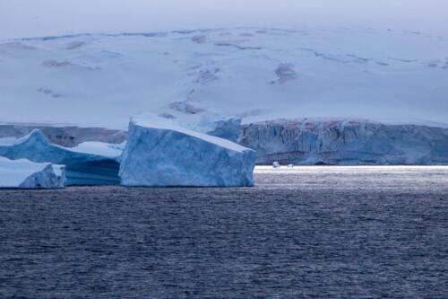 Остров Ливингстън, Антарктика
