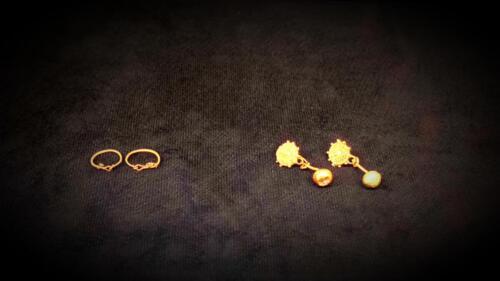 Златни накити